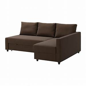 Canapé Angle Ikea : friheten convertible d 39 angle skiftebo brun ikea ~ Teatrodelosmanantiales.com Idées de Décoration