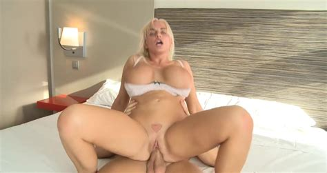 Porn Tube Cum Louder Jordan Pryce Is A Blonde And