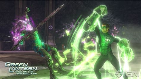 green lantern screenshots pictures wallpapers playstation 3 ign