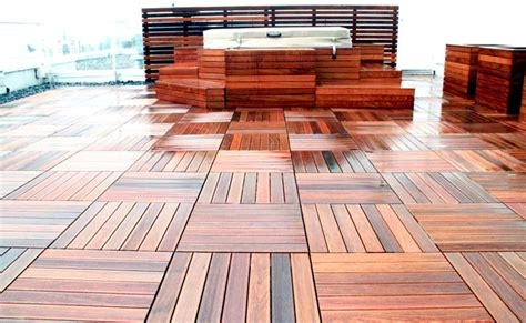 ipe deck tiles maintenance wood decking care products west wind hardwood