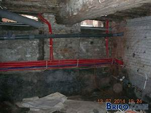 Vmc Pour Cave : assainissement cave humide ~ Edinachiropracticcenter.com Idées de Décoration