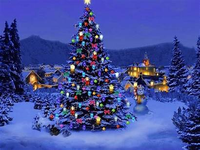 Christmas Merry Wallpapers Amazing Animated Awesome Latest