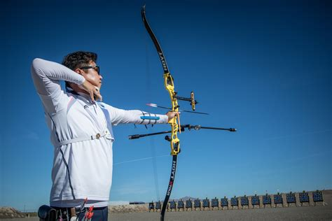 best archery the top 10 archery photos of 2017 world archery