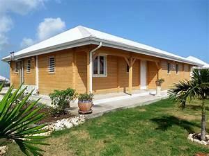 constructeur maison bois guadeloupe 28 images With constructeur maison bois guadeloupe