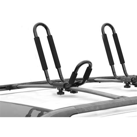 car top kayak racks car top kayak carrier in car racks