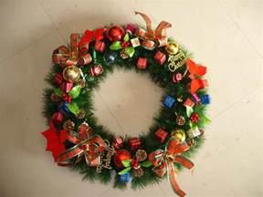 china christmas wreath w001 china christmas wreath christmas ornament