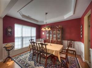 Residential, Dining, Room