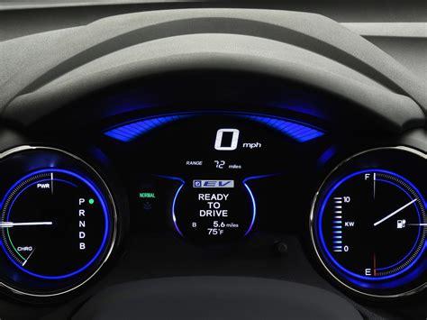 2018 Honda Fit Ev Concept Japan Automobiles