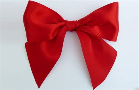 25 Gorgeous Diy Gift Bows (that Look Professional