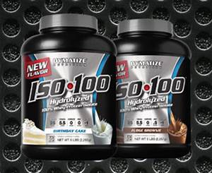 ISO 100 Protein Blog Archives Muscle Building Review