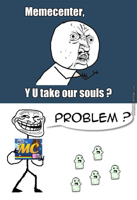 Memes Centre - memecenter by blackight899 meme center