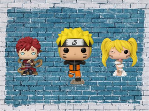 Funko Returns Us To Ninja World With Pop Naruto Pop