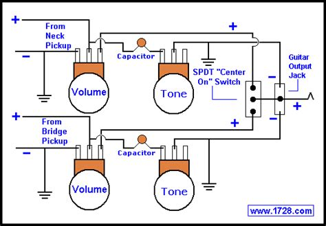 Rickenbacker Bas Wiring Diagram by Quot Gibson Rickenbacker Quot Style Bass Wiring Without Selector