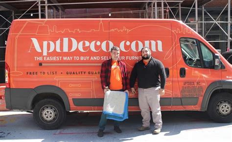 In The Furniture Delivery World, Onfleet Gives Aptdeco An