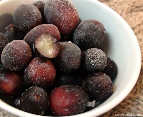Frozen Grapes For Healthy Snacks 22 Facts About Grapes