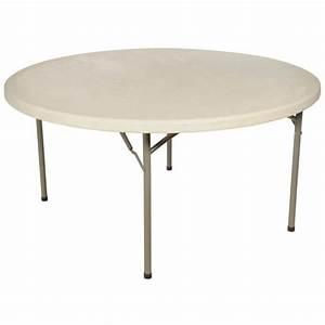 Table Ronde 8 Personnes : table ronde diam 150 vaissel 39 aix ~ Teatrodelosmanantiales.com Idées de Décoration