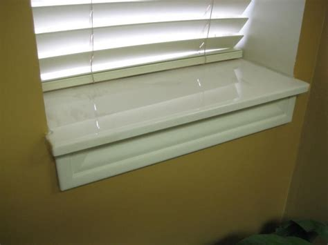 Window Sill Ledge by American Bluegrass Marble Window Sills And Other Options