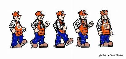 Depot Clip Homer Clipart Awesome Logos