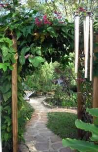 Flower Garden Pathway Ideas