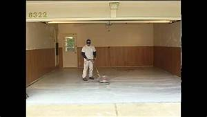 acrylic resin flooring youtube With acrylic resin flooring