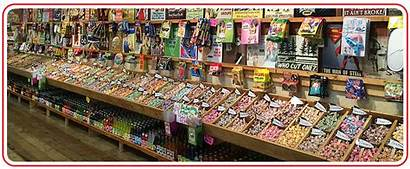 Soda Pop Candy Fizz Rocket Stores Nc