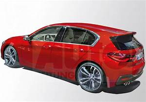 Nouvelle Bmw Serie 1 2017 : nouvelle bmw s rie 1 l hybride rechargeable en filigrane voitures hybrides rechargeables ~ Melissatoandfro.com Idées de Décoration