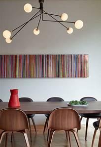 Luminaire Salle à Manger : quel luminaire de salle manger selon vos pr f rences et ~ Dailycaller-alerts.com Idées de Décoration