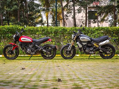 Review Ducati Scrambler 1100 by Ducati Scrambler 1100 Ride Review Smarty Business