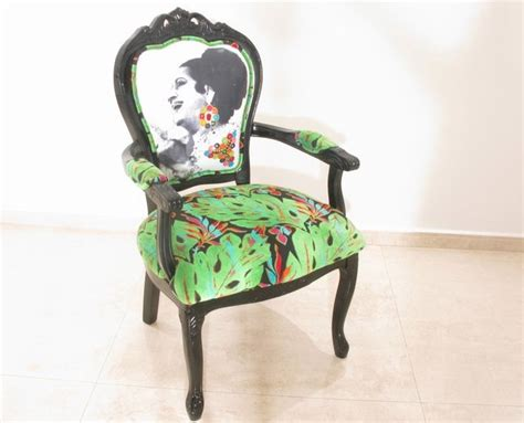 Create Your Own Designer Armchair
