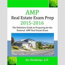 Amazoncom Guide To Passing The Amp Real Estate Exam Joyce Bea Sterling Health & Personal Care