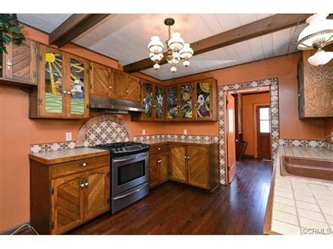 Romantic 1921 Spanish Style Home In Anaheim CA