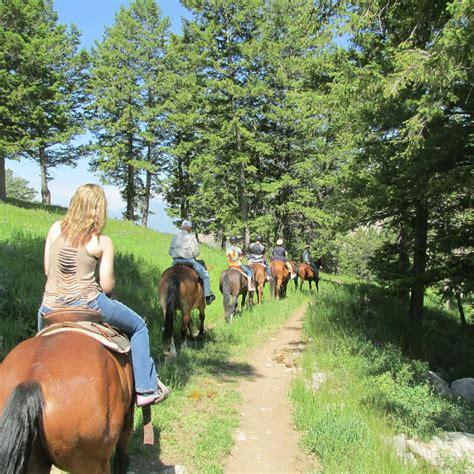 hole jackson tripadvisor horseback riding tours