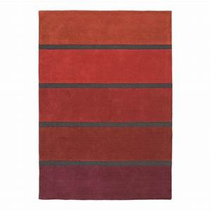 tapis laine rouge brink campman luna stair 200x280 With tapis laine rouge