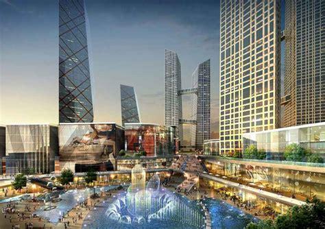 archipelago  seoul korean masterplan seoul masterplan