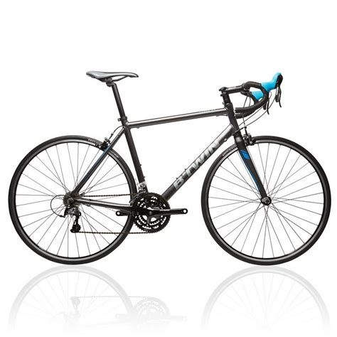Stand Up Bicycle by Triban 500 Se Road Bike Decathlon