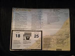 Craziest Window Sticker I U0026 39 Ve Seen  - Clublexus