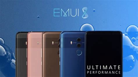 android oreo beta program with emui 8 0 for huawei p10 p10 plus starts root my galaxy