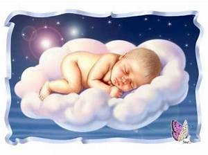 Veilleuse Bébé Nuage : bebe sur nuage mon univers ~ Teatrodelosmanantiales.com Idées de Décoration