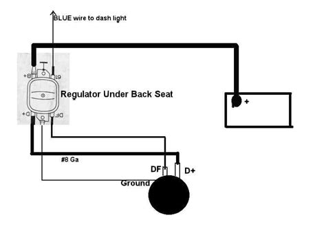 Bus Alternator Wiring Diagram Fuse Box