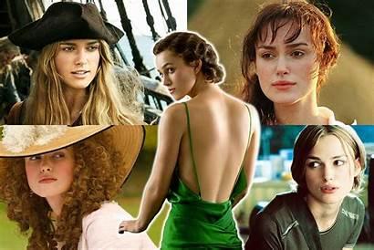 Keira Knightley Movies Birthday Age Ranked Newsweek