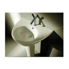 view the duravit d16507 23 1 2 quot pedestal sink from starck