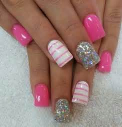 Beautiful acrylic nail art designs nailkart