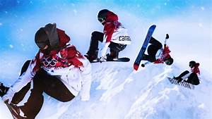 Meet Team Canada's slopestyle & big air snowboarders for ...