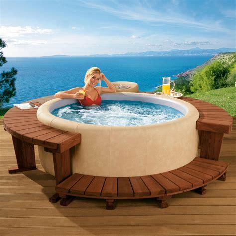 Whirlpool Garten Holz by Softub Whirlpool 3 Jahre Garantie Pro Idee
