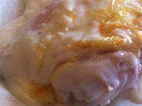 cuisiner endives au jambon recettes de béchamel de facile à cuisiner