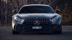 Mercedes, Amg, Gt, R, 2018, 4k, Wallpaper