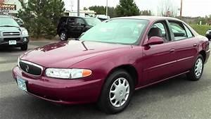 2003 Buick Century Custom 6h150031a