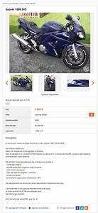 Bon Coin Pays De La Loire : suzuki 1000 svs motos pays de la loire best of le bon coin ~ Gottalentnigeria.com Avis de Voitures