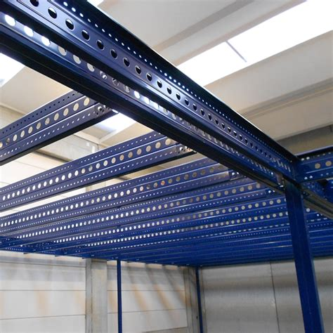 mezzanine industrielle en kit inspiration du blog