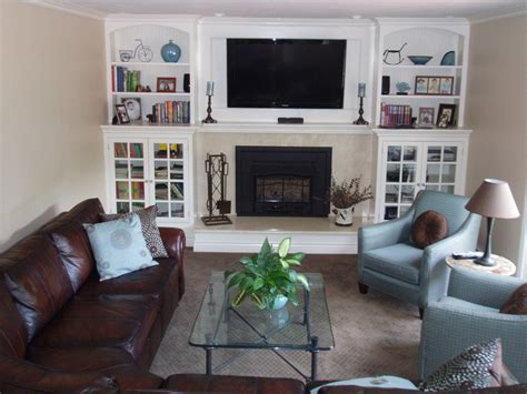 best 25 narrow family room ideas on living
